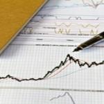 Stock Market Graph - Long