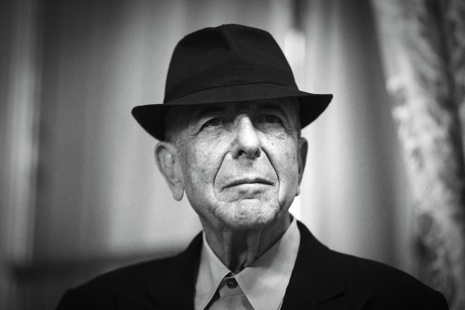 Hallelujah! What a Second Act Leonard Cohen Wrote!
