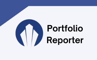2021 Portfolio Reporter
